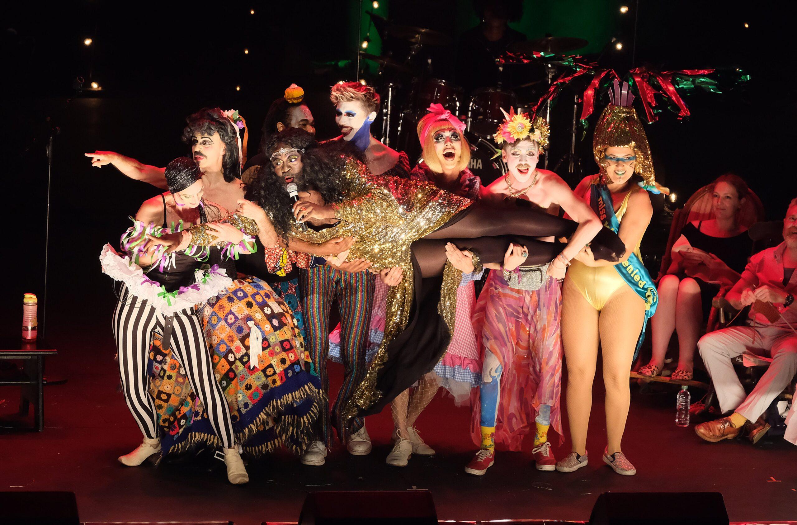 LGC Taylor Mac Barbican Cred.@LIFTfestival
